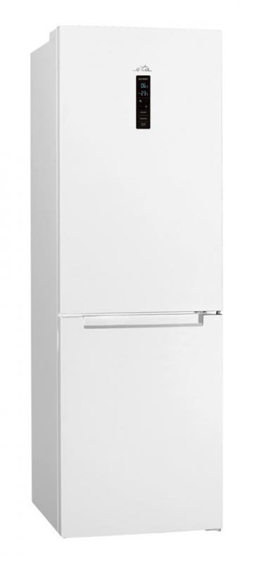Chladnička s mrazničkou ETA 235590000 bílá Nepoužito - Promáčklina na dvířkách
