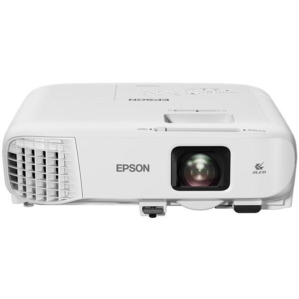 Levně Projektor Epson EB-2247U bílý Poškozený obal - Vystaveno