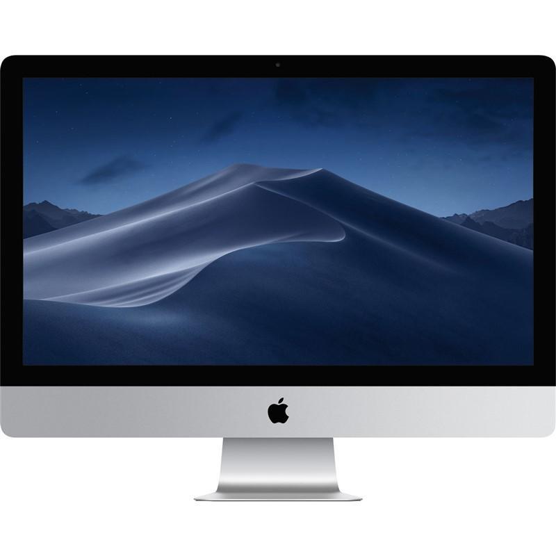 "Počítač All In One Apple iMac 27"" Retina 5K 2020 (MXWV2CZ/A) POSKOZENY OBAL - NEROZBALENO"