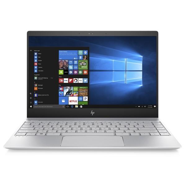 Notebook HP ENVY 13-ad010nc stříbrný (1VB05EA#BCM) VRACENO VE 14TI DENNI LHUTE - 17H