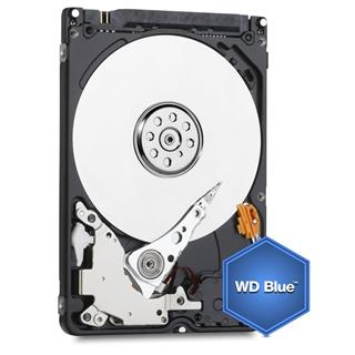 Western Digital Blue 1TB WD10JPVX Nový kus
