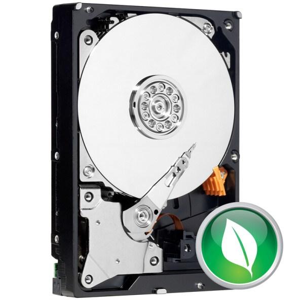 Western Digital HDD 1TB WD10EZRX 64MB SATAIII/600 IntelliPower2RZ Nový kus