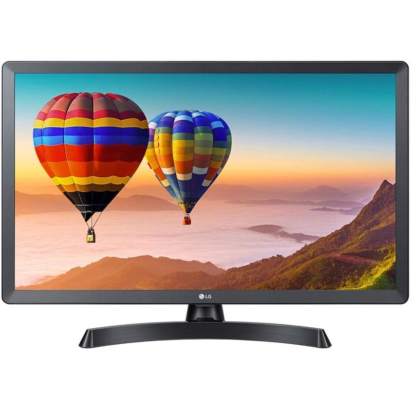 Monitor s TV LG 28TN515S Vráceno ve 14ti denní lhůtě