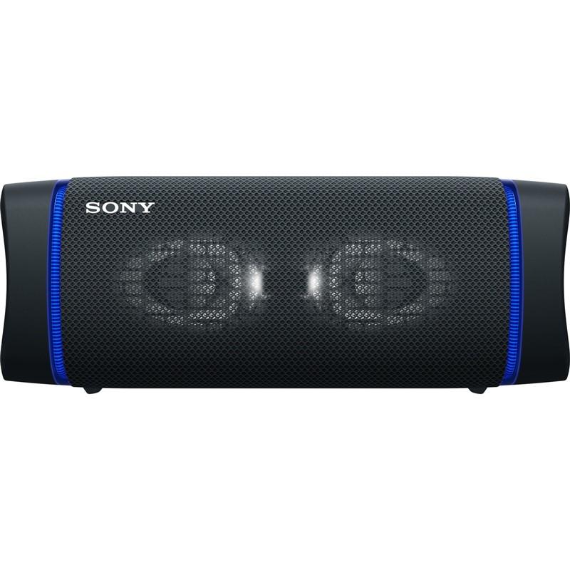 Přenosný reproduktor Sony SRS-XB33 černý Poškozený obal - Vystaveno