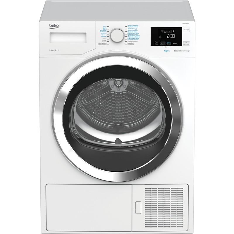 Sušička prádla Beko HDR 9434 CSRX bílá nepoužito-rozbaleno