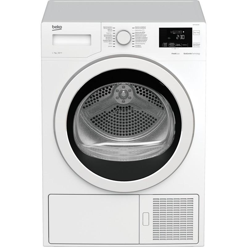 Sušička prádla Beko Superia HDF7434CSRX nepoužito-rozbaleno