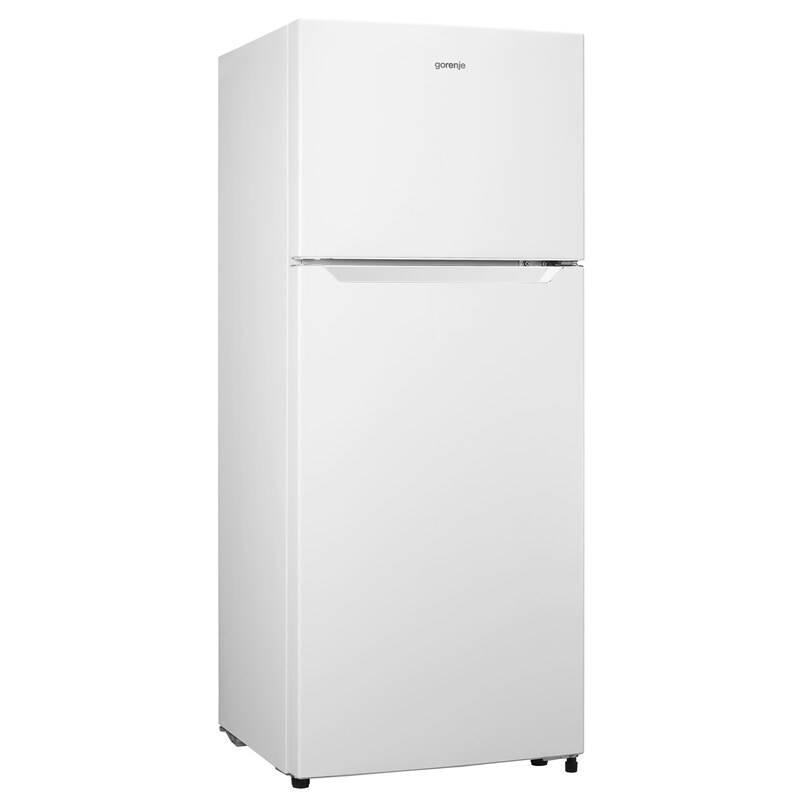 Chladnička Gorenje Primary RF3121PW4 bílá vystaveno na prodejně - oděrky - promáčkliny