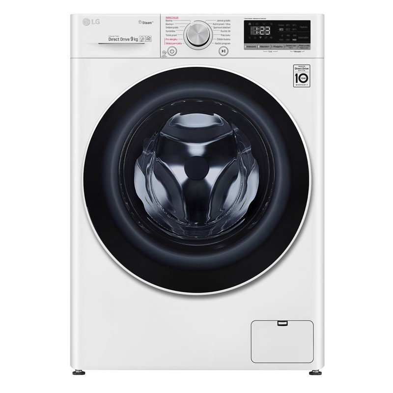 Pračka LG Vivace F4WT409AIDD nepoužito-rozbaleno