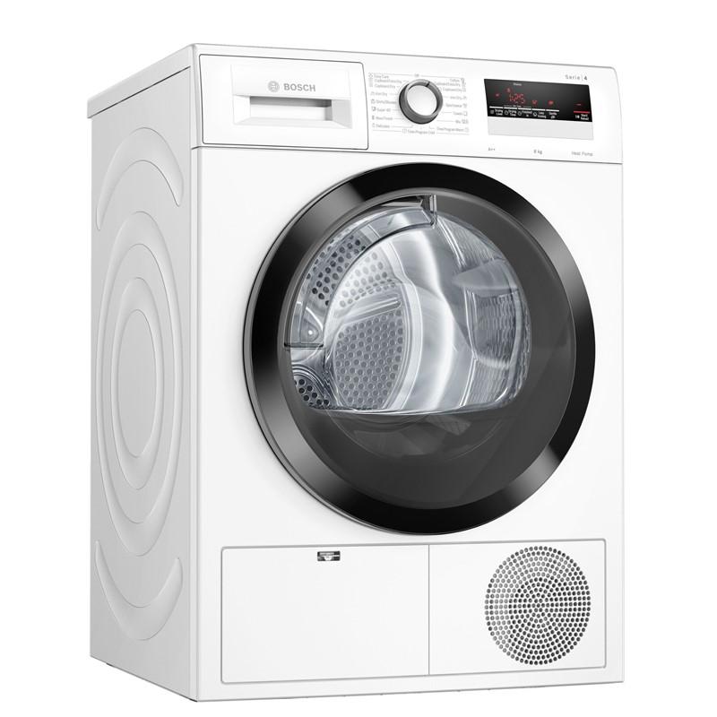Sušička prádla Bosch Serie | 4 WTH85204BY bílá nepoužito-rozbaleno