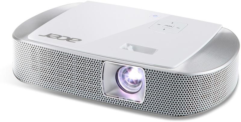 Levně Projektor Acer K137i stříbrný Vráceno ve 14ti denní lhůtě