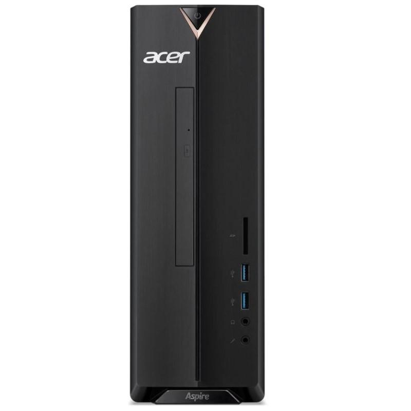 Stolní počítač Acer Aspire XC-830 čierny (DT.BDSEC.002) Poškozený obal - vystaveno