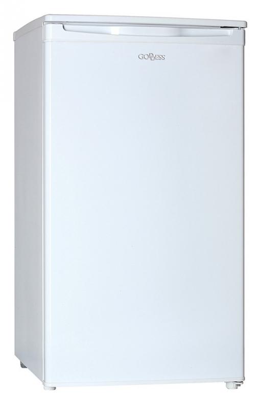 Chladnička Goddess RSD084GW8SS bílá nepoužito-rozbaleno