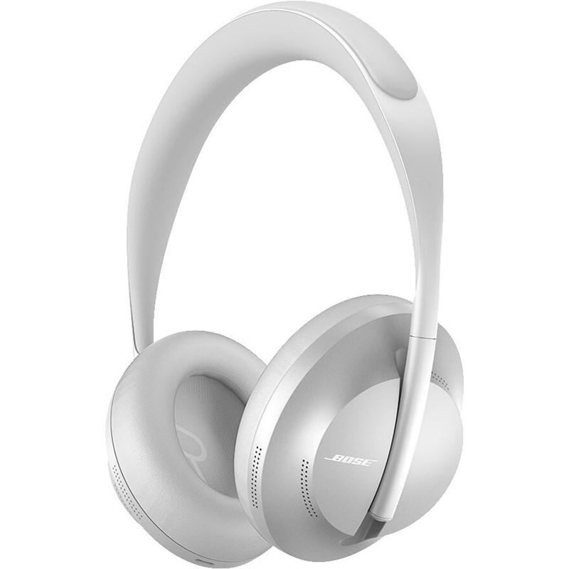 Levně Bissell Sluchátka Bose Noise Cancelling 700 stříbrná Vráceno ve 14ti denní lhůtě