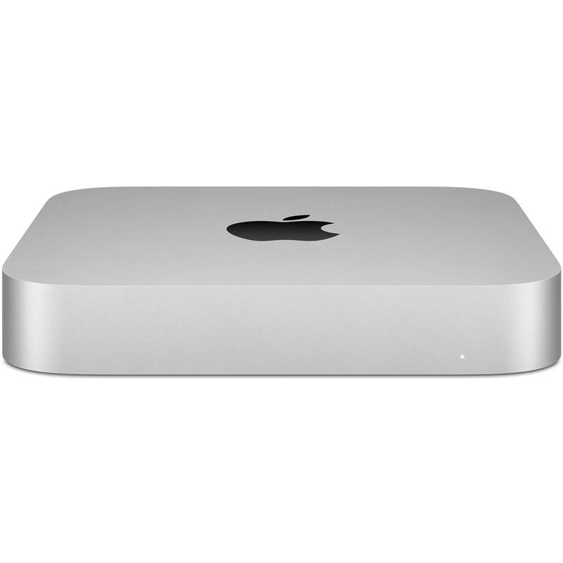 PC mini Apple Mac mini M1, 8GB, 256GB, SK (MGNR3SL/A) Vráceno ve 14ti denní lhůtě