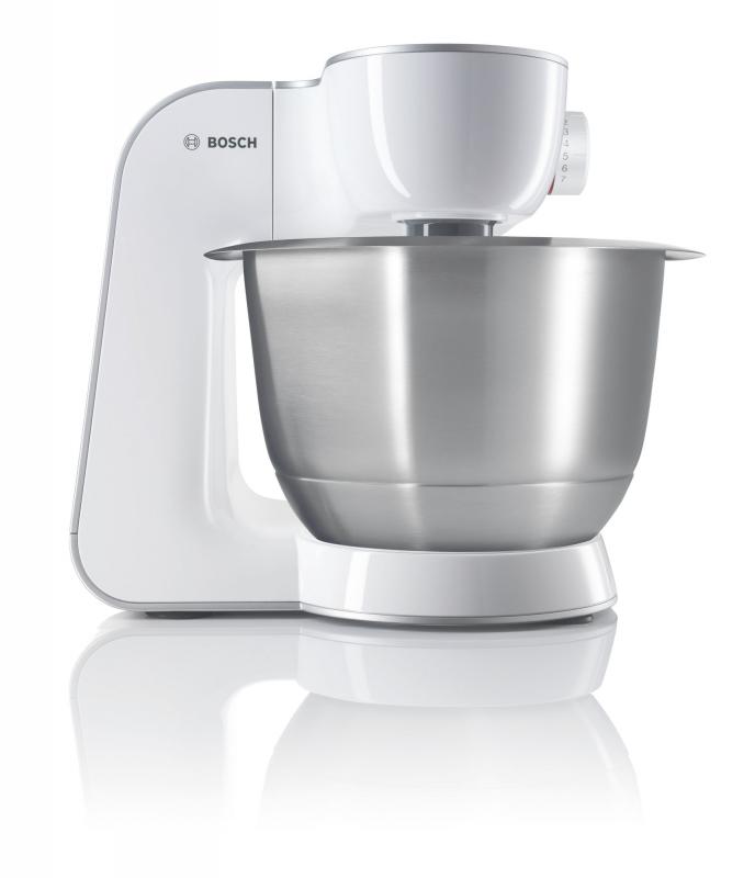 Kuchyňský robot Bosch MUM 54251 Nepoužito - Vystaveno - Oděrky - Poškozená krabice