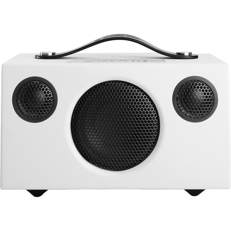 Přenosný reproduktor Audio Pro Addon C3 bílý Vráceno ve 14ti denní lhůtě