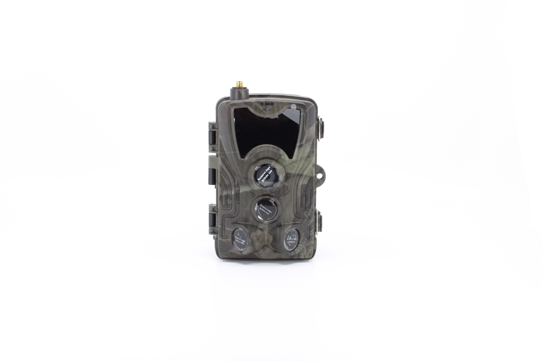 Fotopast Evolveo StrongVision 2GA + SIM karta 500 MB zdarma Vráceno ve 14ti-oděrky-bez SIM