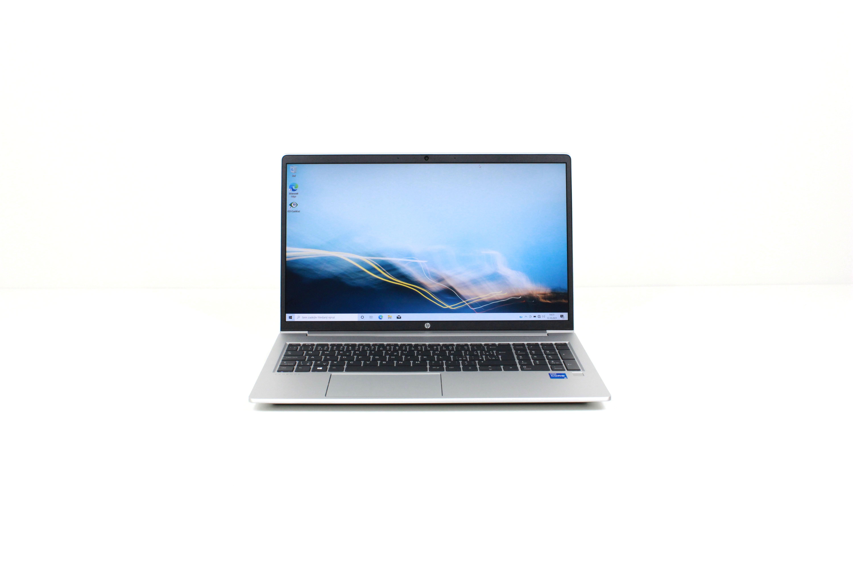 Levně Notebook HP ProBook 450 G8 (3A5J7EA#BCM) stříbrný Poškozený obal-rozbaleno-2hod.