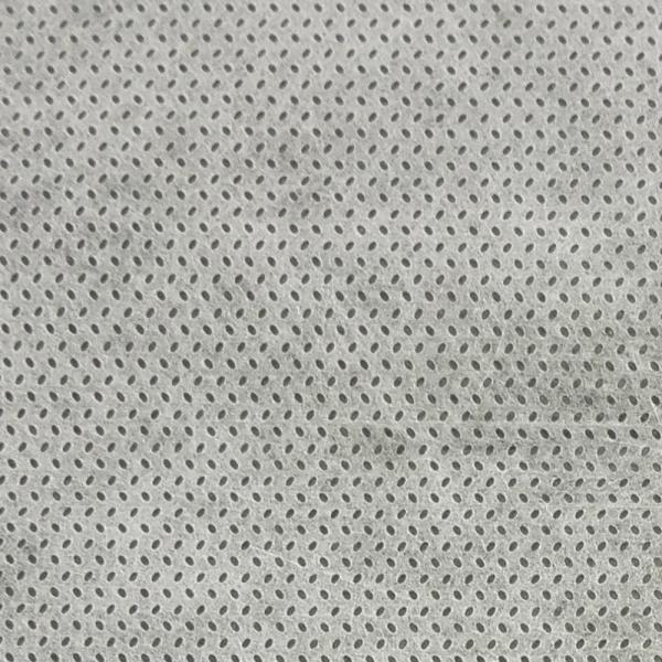 Netkané textilie