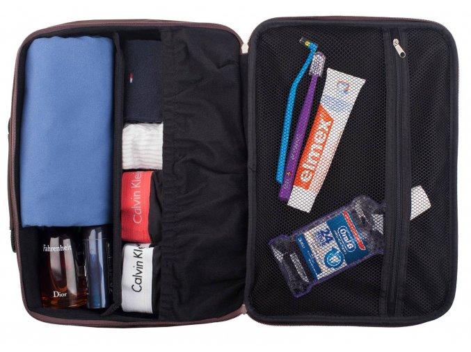 Kosmetická kabelka BON VOYAGE č. 3