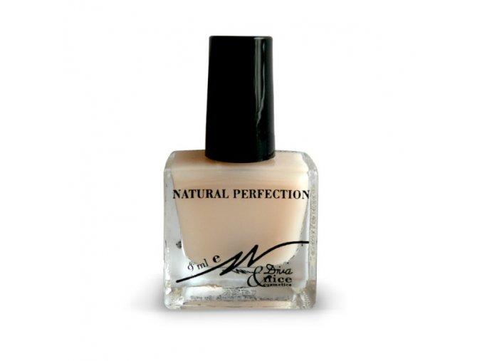 Natural perfection