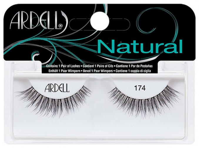 Ardell rasy natural 174