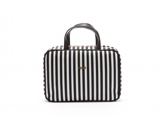 Kosmetická taška Striped 30017