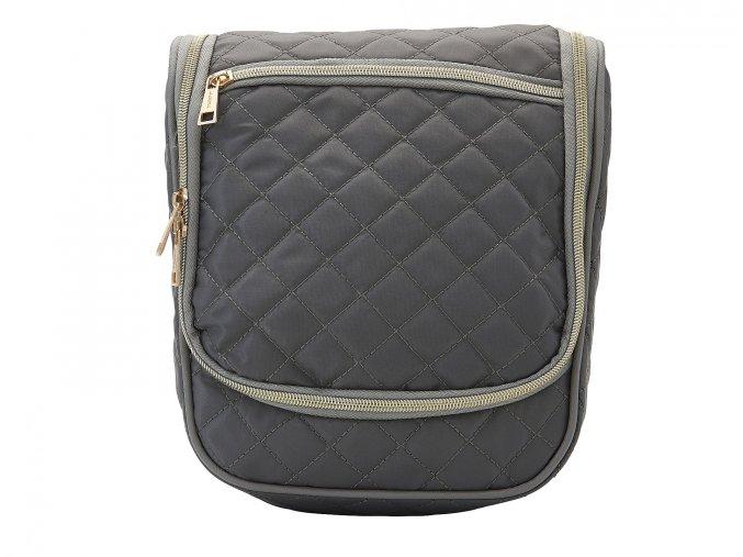 Kosmetická taška Grey 90259