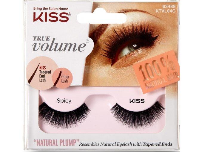 KTVL04C Kiss TrueVolume