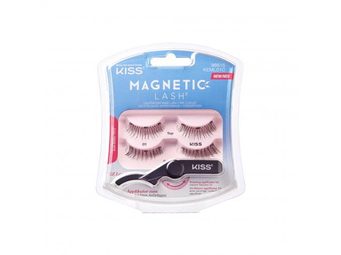 KEML01C Kiss MagneticLash