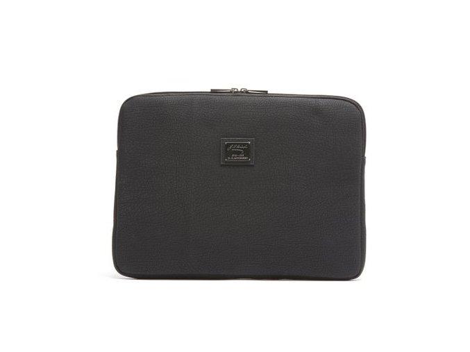 Obal na laptop H.C.Andersen 1810 - černá