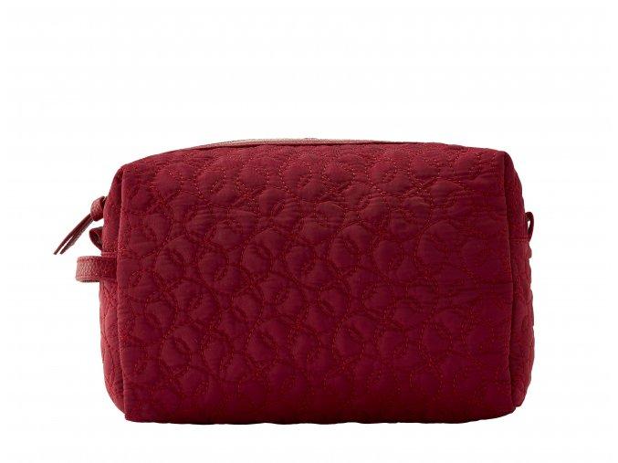 Kosmetická taška Burgundy 90290