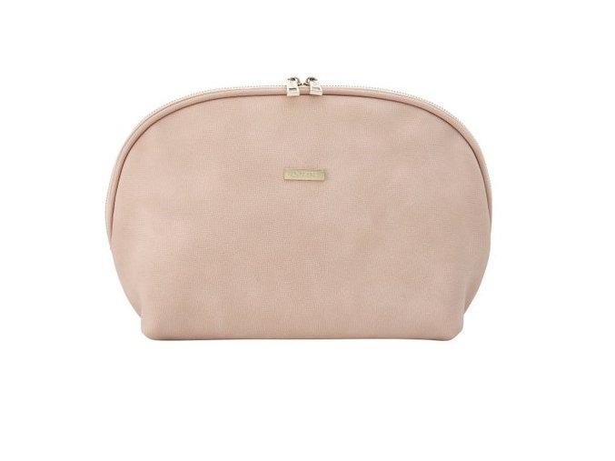 Kosmetická taška Oval rose 61352