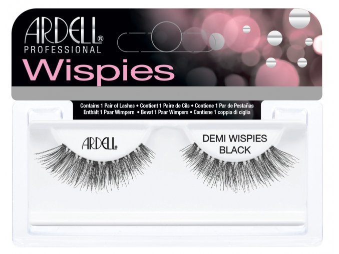 65012 Demi Wispies
