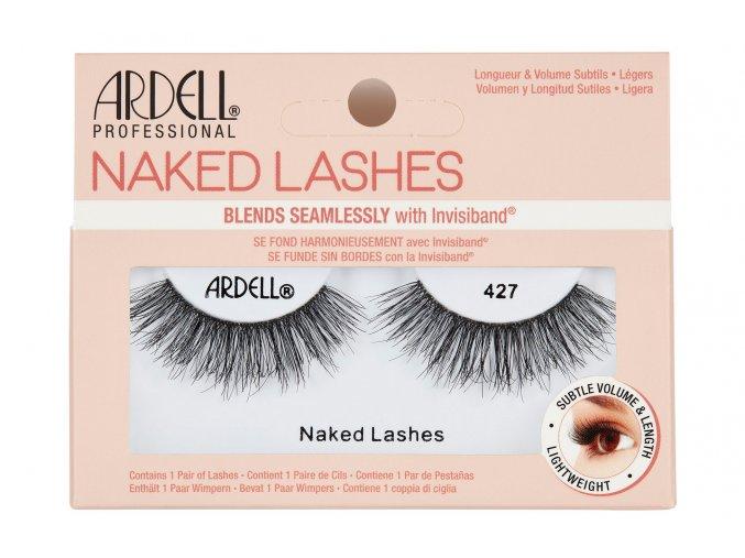 Naked 427