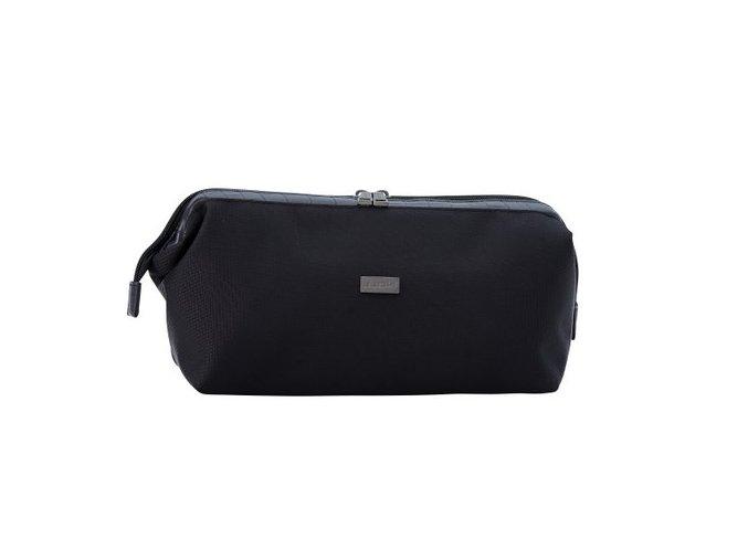 Kosmetická taška Luxury black 61348