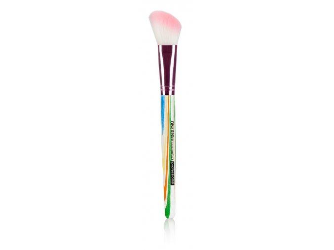 MAX 519 02 kosmetický štětec na růž