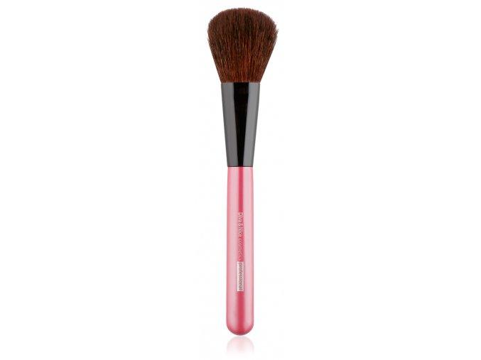 MAX 443 kosmetický štětec Natural na líčka
