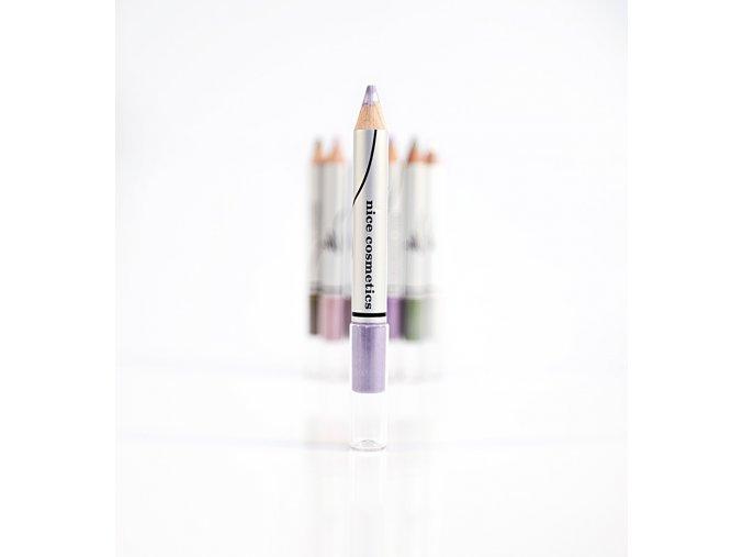 Stínovací tužka dřevěná Nice cosmetics S01
