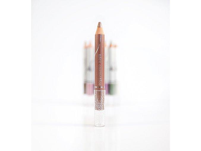 Stínovací tužka dřevěná Nice cosmetics S011