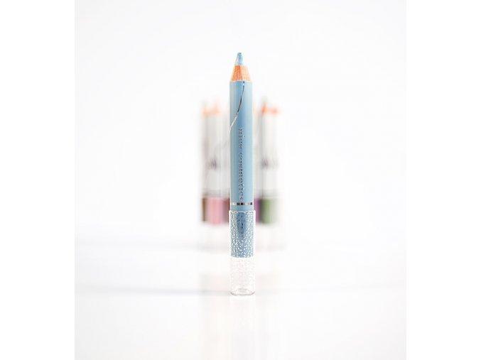 Stínovací tužka dřevěná Nice cosmetics S012