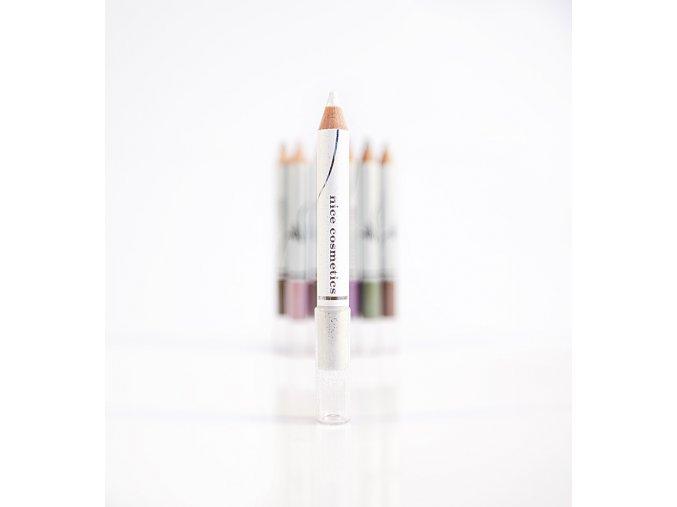 Stínovací tužka dřevěná Nice cosmetics S013