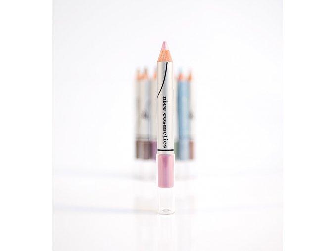 Stínovací tužka dřevěná Nice cosmetics S014