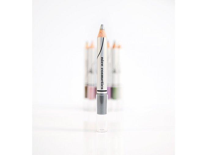 Stínovací tužka dřevěná Nice cosmetics S015