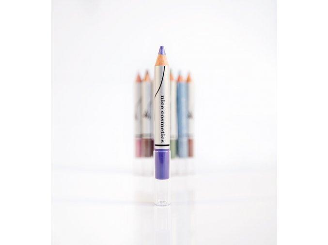 Stínovací tužka dřevěná Nice cosmetics S016