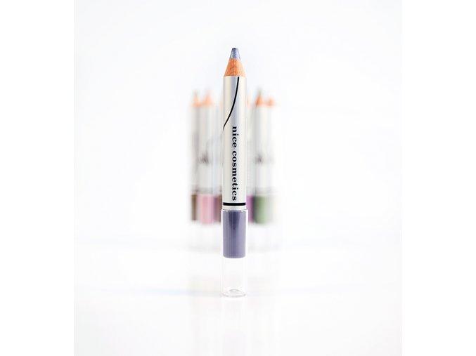 Stínovací tužka dřevěná Nice cosmetics S02