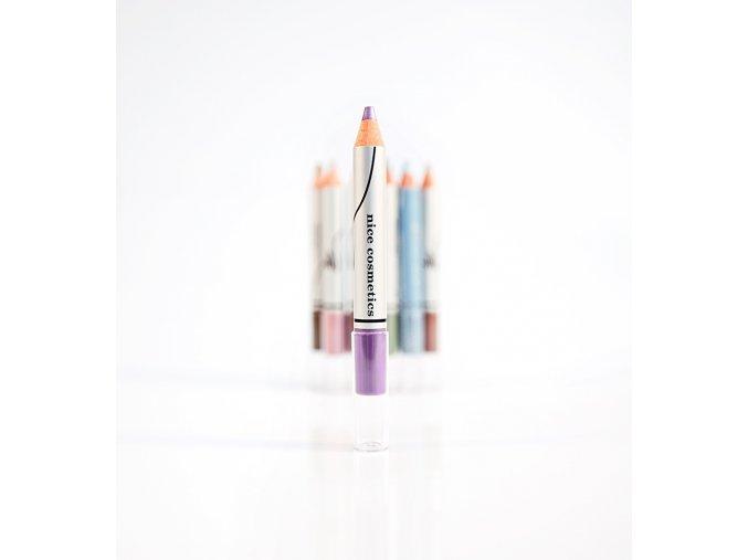 Stínovací tužka dřevěná Nice cosmetics S04