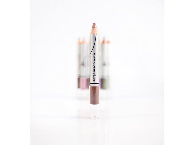 Stínovací tužka dřevěná Nice cosmetics S05