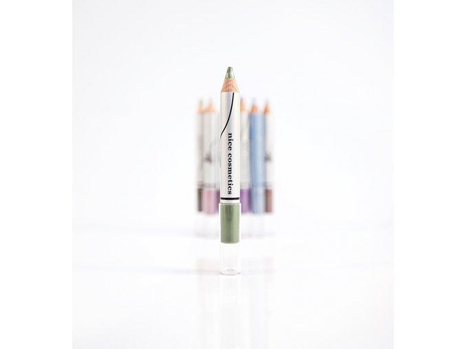 Stínovací tužka dřevěná Nice cosmetics S06