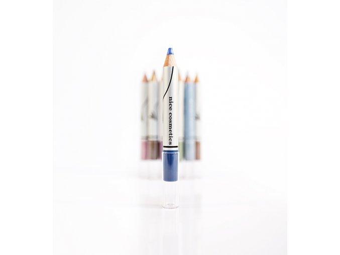 Stínovací tužka dřevěná Nice cosmetics S08
